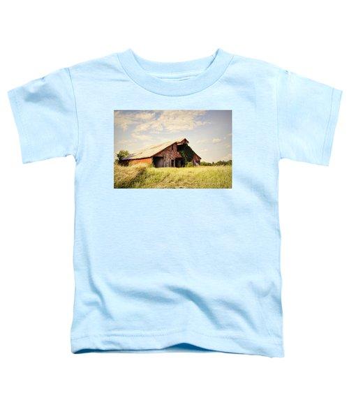 Englewood Barn Toddler T-Shirt