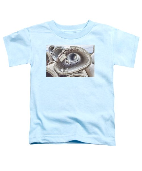Eye Of The Saur Toddler T-Shirt