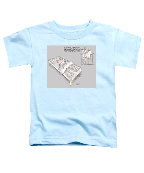 Feral Coot Get The Points Toddler T-Shirt