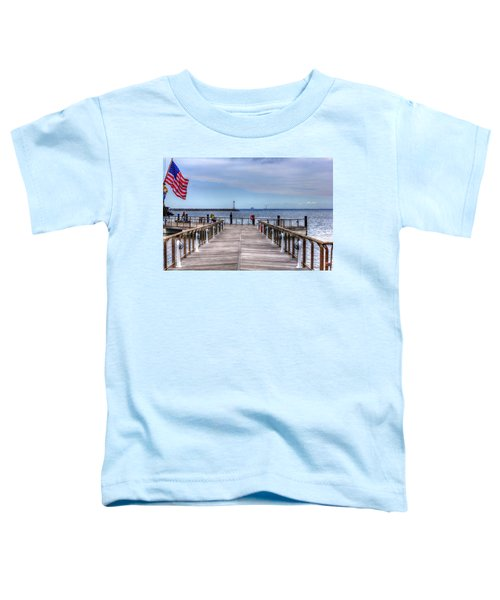 Ferry I See You Toddler T-Shirt