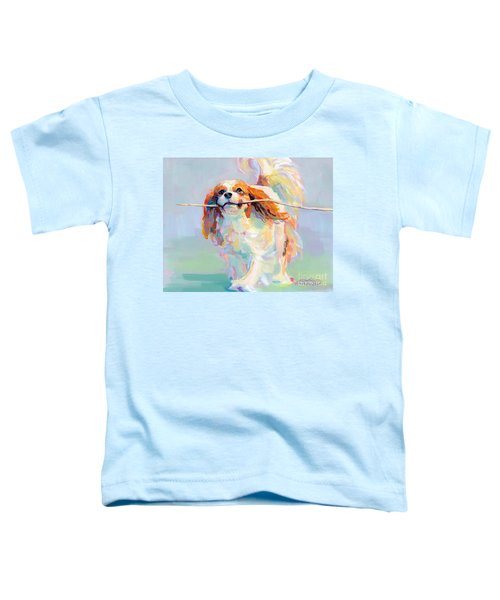 Fiddlesticks Toddler T-Shirt