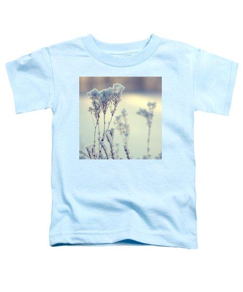Fleeting Moment Toddler T-Shirt