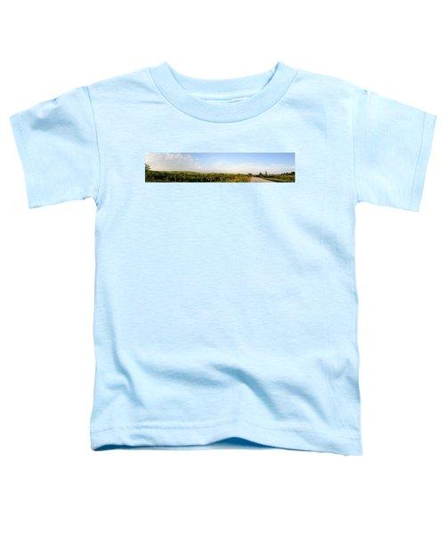 Flint Hills 2 Toddler T-Shirt