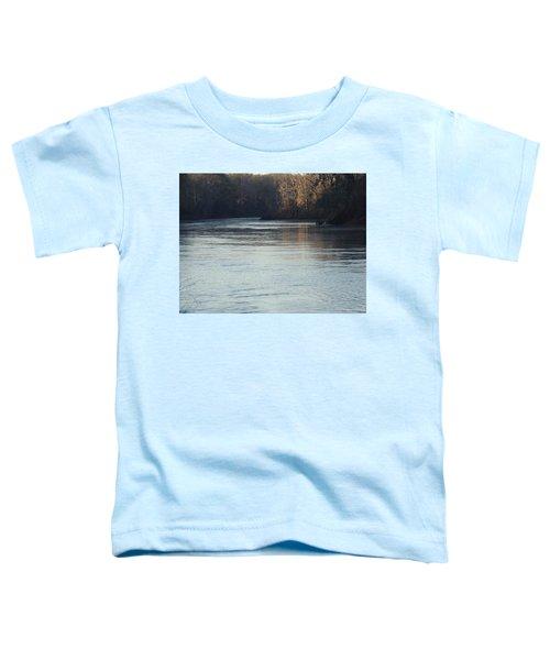 Flint River 31 Toddler T-Shirt