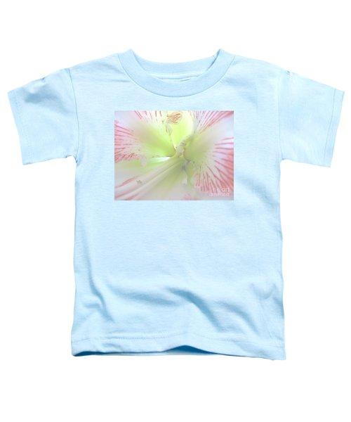 Flower Of Light Toddler T-Shirt