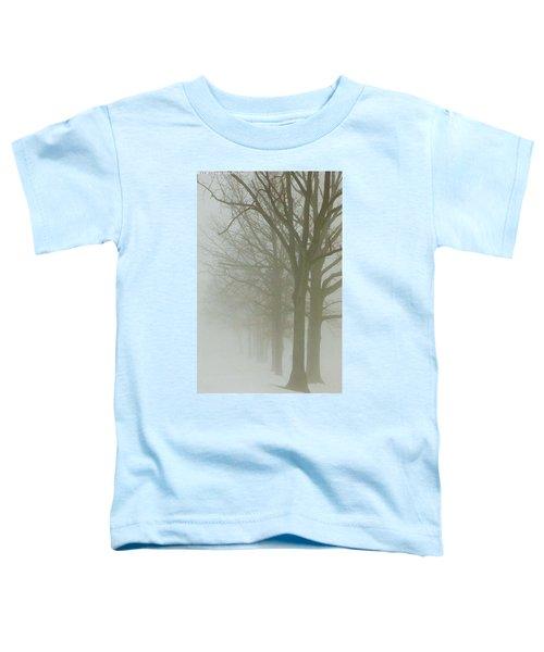 Fog Toddler T-Shirt