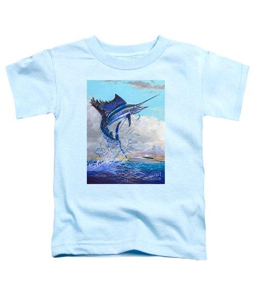 Free Jumper Off00152 Toddler T-Shirt