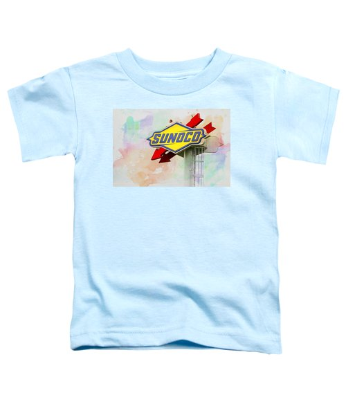 From The Sunoco Roost Toddler T-Shirt