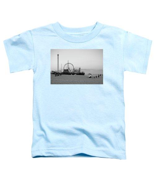 Funtown Pier - Jersey Shore Toddler T-Shirt