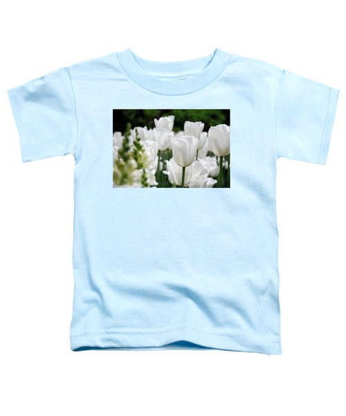Garden Beauty Toddler T-Shirt