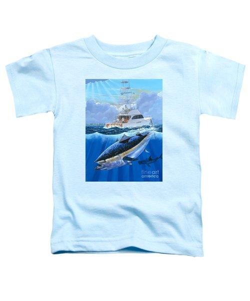 Giant Bluefin Off00130 Toddler T-Shirt