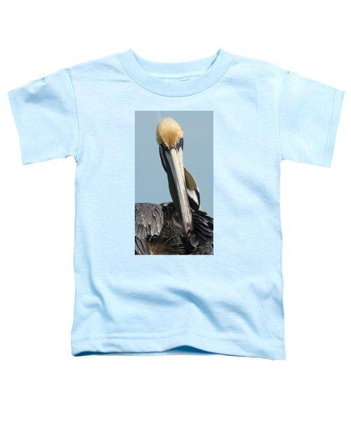 Go Away Toddler T-Shirt