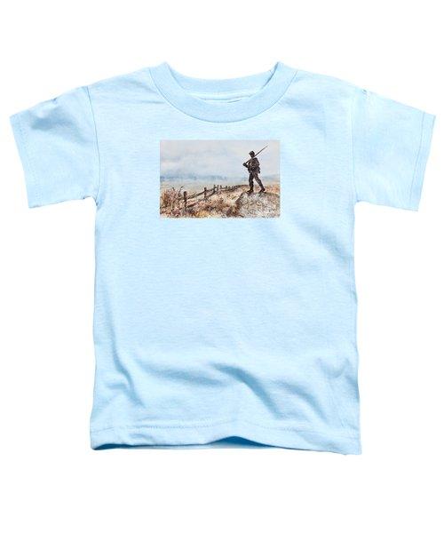 Guardian Of The Fields Toddler T-Shirt