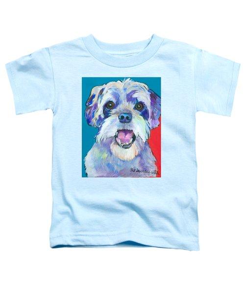 Gus Toddler T-Shirt