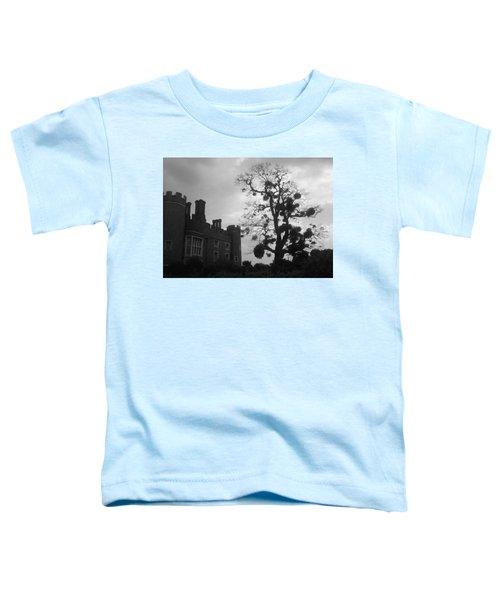Hampton Court Tree Toddler T-Shirt