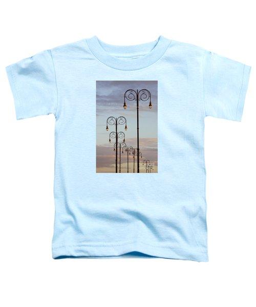Harbor Lights Toddler T-Shirt