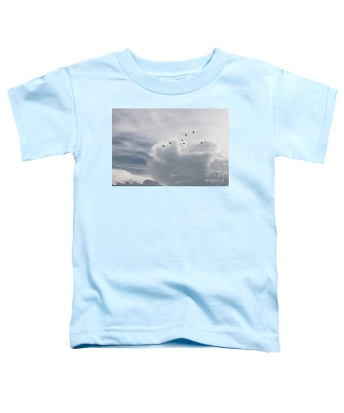 Heading Home Toddler T-Shirt