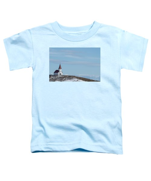 Higher Believes Toddler T-Shirt