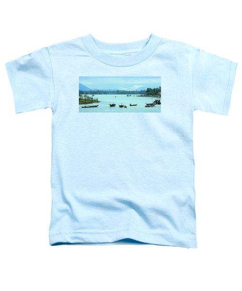 Hoi An Dawn 03 Toddler T-Shirt