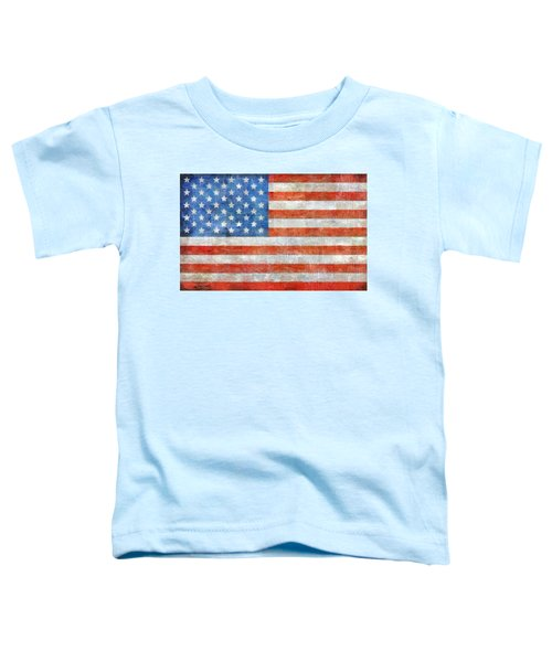 Homeland Toddler T-Shirt