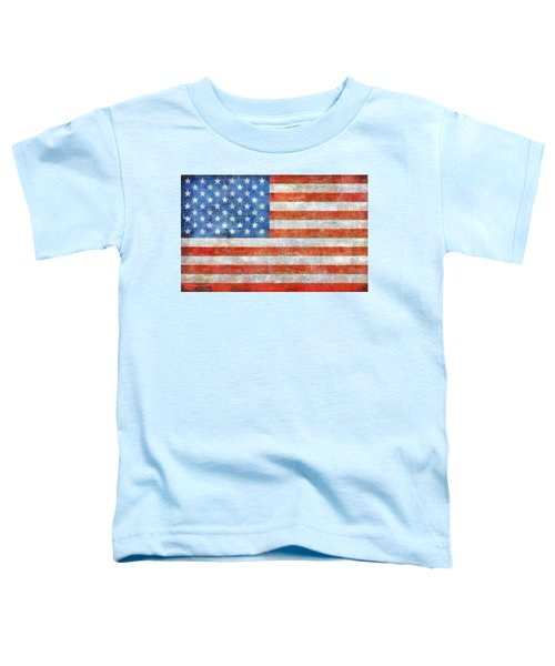 Homeland Toddler T-Shirt
