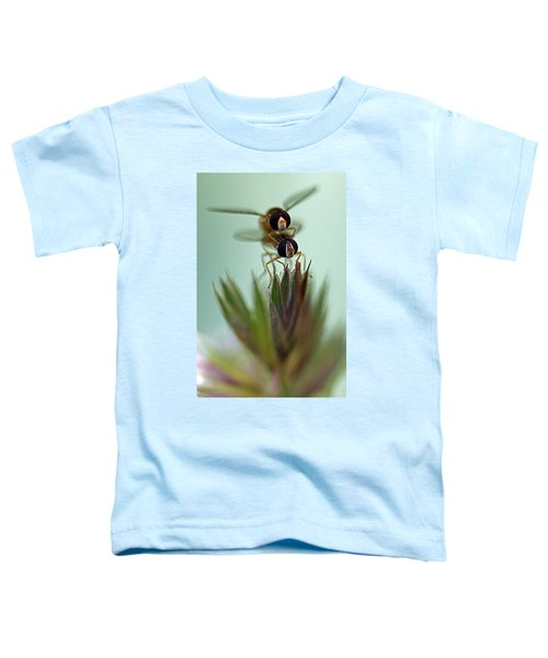 Hover Bugs Toddler T-Shirt