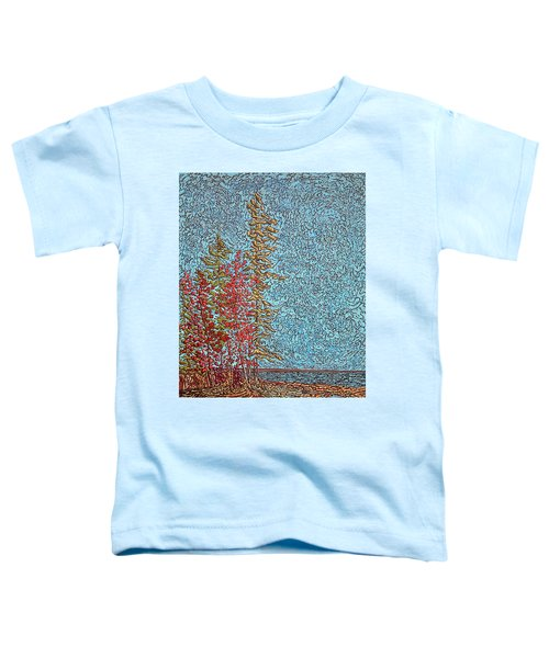 Indian Point - May 2014 Toddler T-Shirt