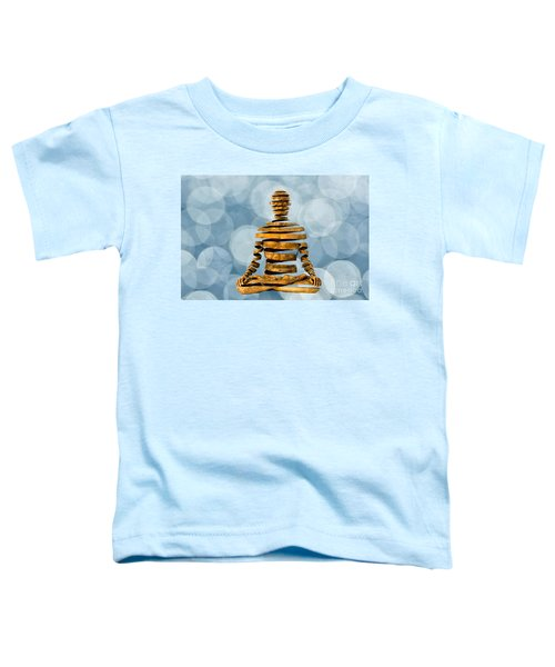 Inner Peace Toddler T-Shirt