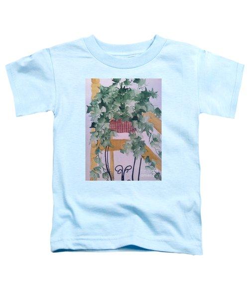 Ivy Toddler T-Shirt