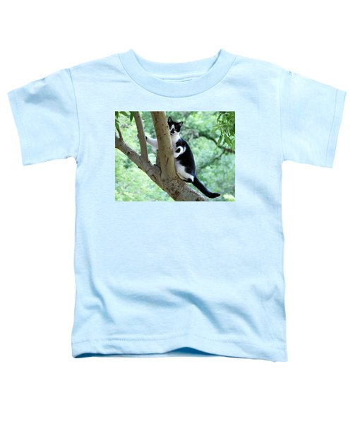 Jade Toddler T-Shirt