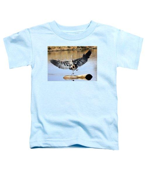 Jumping For Joy Toddler T-Shirt