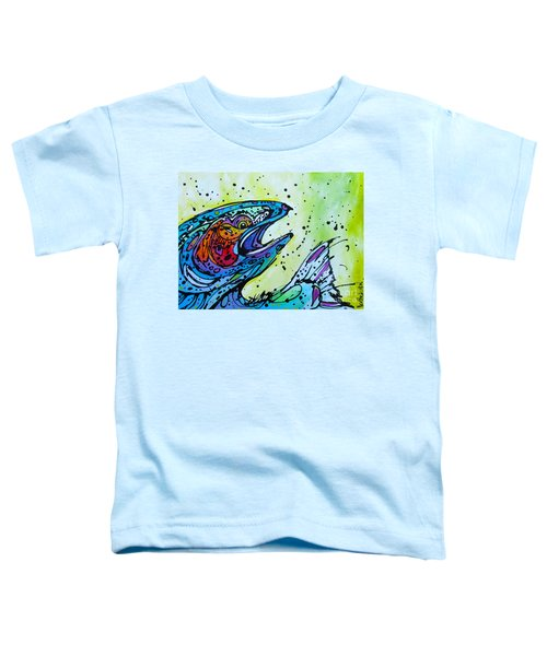 Karl Toddler T-Shirt