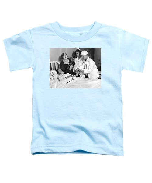 Kate Smith Ether Substitute Toddler T-Shirt