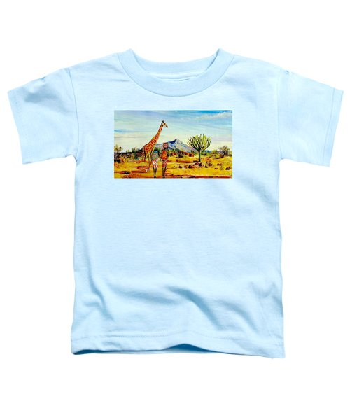 L 78 Toddler T-Shirt