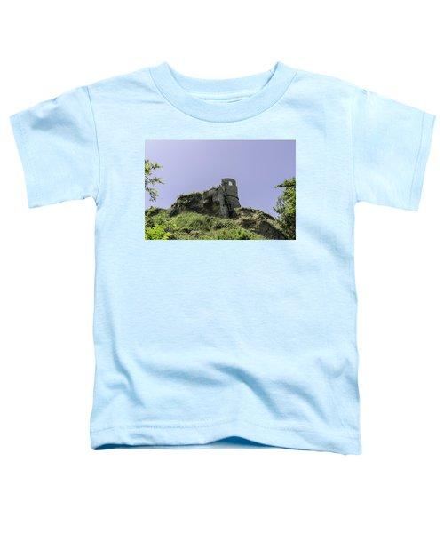 Italian Landscapes - Land Of Immortal Toddler T-Shirt