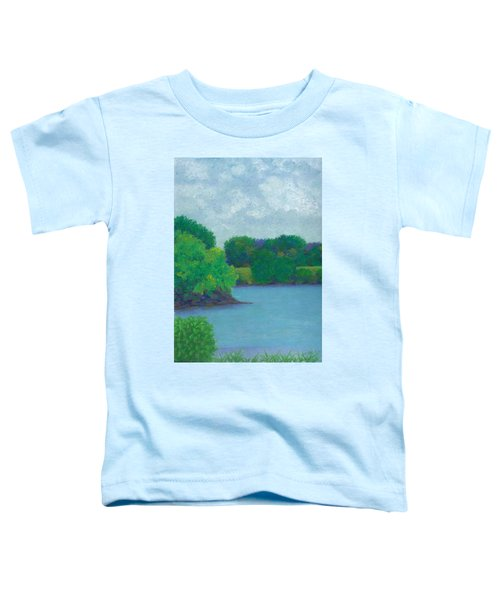 Last Day Toddler T-Shirt