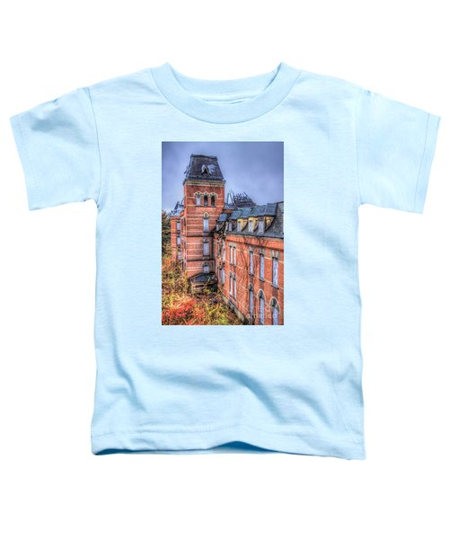 Left Standing  Toddler T-Shirt