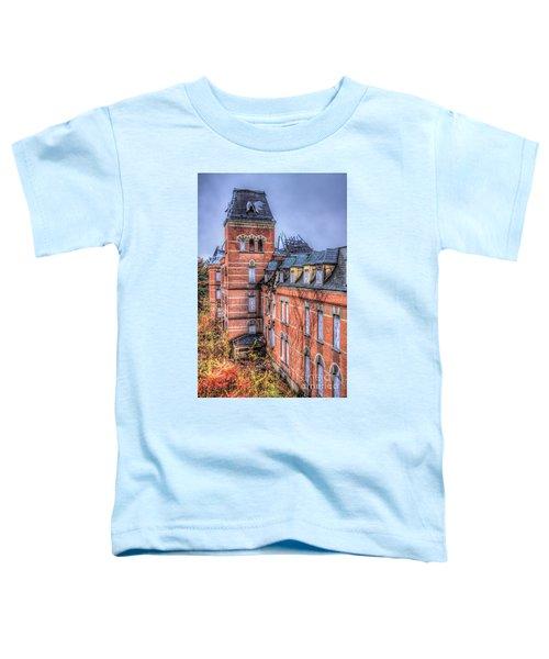 Left Standing  Toddler T-Shirt