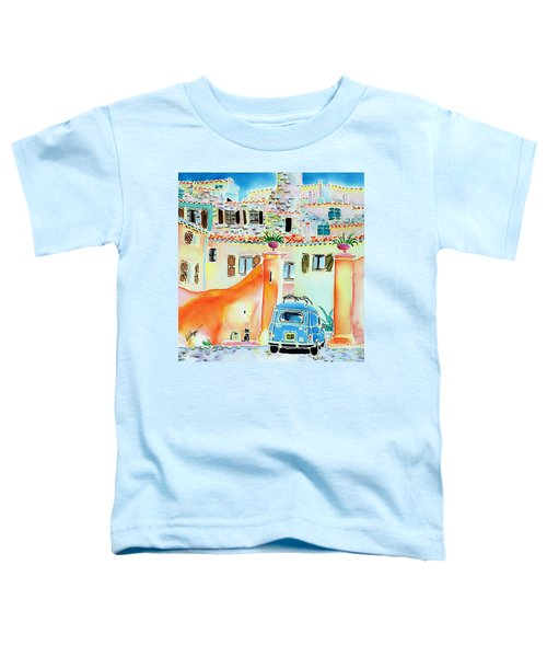 Les Voisins Toddler T-Shirt