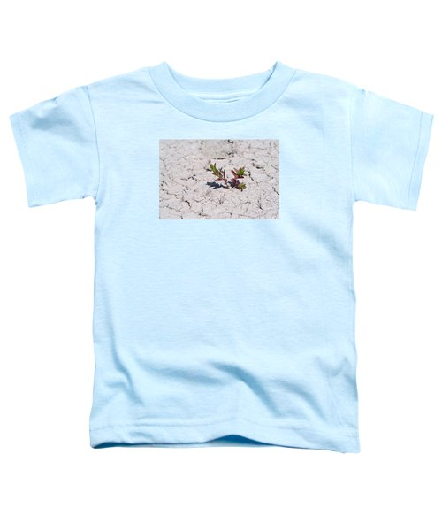 Life Against All Odds Toddler T-Shirt