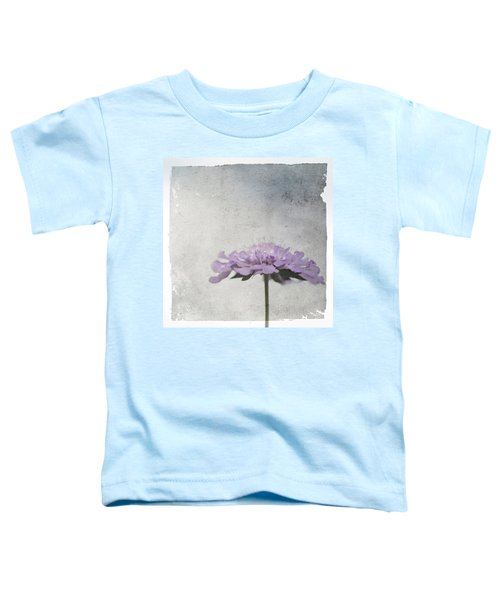Lilac Toddler T-Shirt