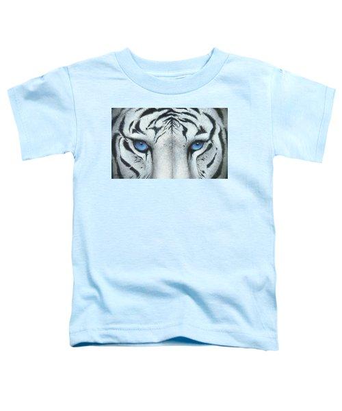 Locked In Toddler T-Shirt