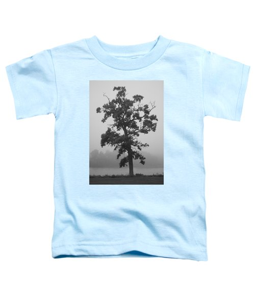 Lone Oak Toddler T-Shirt