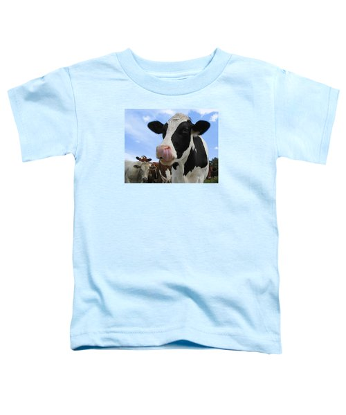 Look What I Can Do Toddler T-Shirt