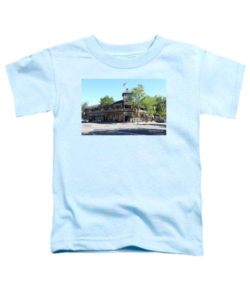 Main Street Americana Pleasanton California 5d23987 Toddler T-Shirt