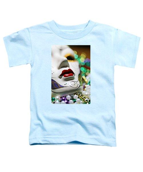 Mardi Gras II Toddler T-Shirt