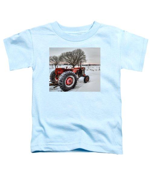 Massey Ferguson 165 Toddler T-Shirt