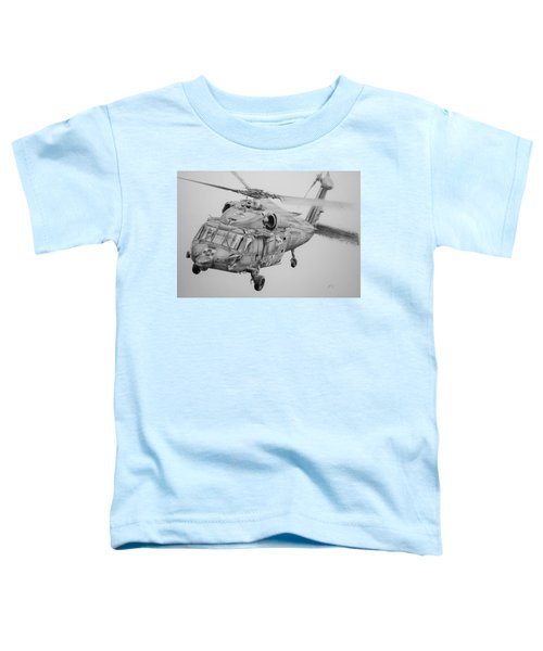 Medevac Toddler T-Shirt