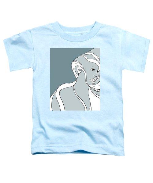 Metro Polly Toddler T-Shirt