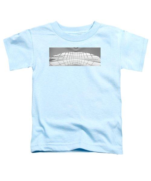 Milwaukee Art Museum, Milwaukee Toddler T-Shirt